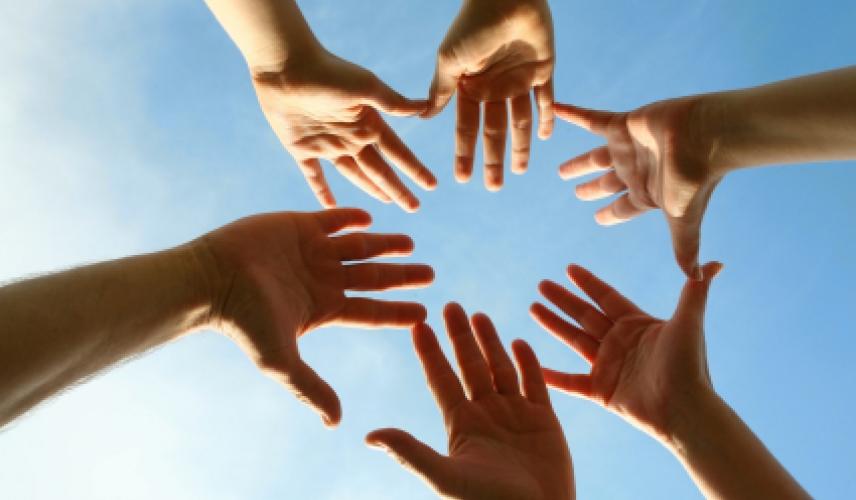 Helpende handen voor uw veiligheid